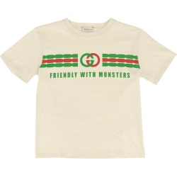 Gucci Logo T-shirt found on MODAPINS from italist.com us for USD $143.66