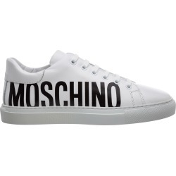 Moschino Serena Sneakers found on Bargain Bro UK from Italist