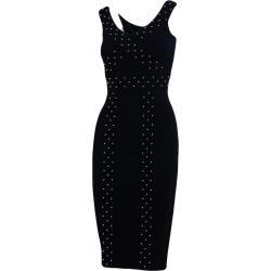 Elisabetta Franchi Elisabetta Franchi Knit Dress found on MODAPINS from italist.com us for USD $496.55