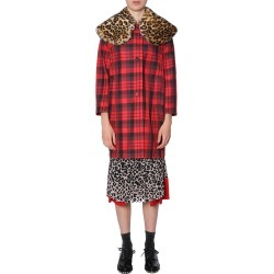 N.21 Checked Coat found on Bargain Bro India from italist.com us for $912.00