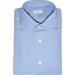 Kiton Denim Shirt found on MODAPINS from Italist for USD $585.34