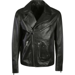 Dior Homme Classic Biker Jacket found on MODAPINS from Italist for USD $2031.33
