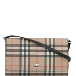 Burberry Hannah Wallet found on Bargain Bro India from Italist Inc. AU/ASIA-PACIFIC for $678.99