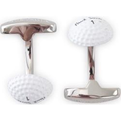 Paul Smith Cufflink Golf Ball found on Bargain Bro from italist.com us for USD $127.91
