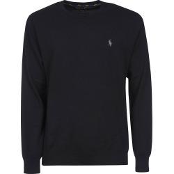 Ralph Lauren Embroidered Logo Sweatshirt found on Bargain Bro UK from Italist
