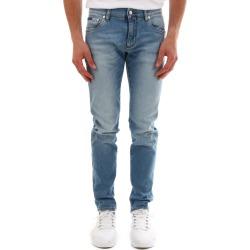 Dolce & Gabbana Skinny Jeans Stretch