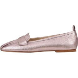 Anna Baiguera Pink Glitter Ballerina found on MODAPINS from Italist for USD $186.72