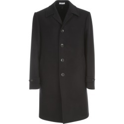 Boglioli Single Breasted Coat found on MODAPINS from Italist for USD $877.56
