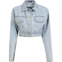 Amen Denim Jacket found on MODAPINS from Italist for USD $180.75