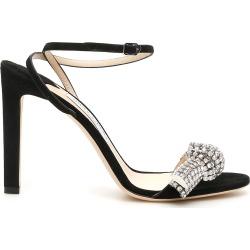 Jimmy Choo Thyra Crystal Sandals found on Bargain Bro UK from Italist