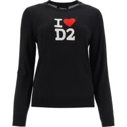 Dsquared2 I Love D2 Sweater