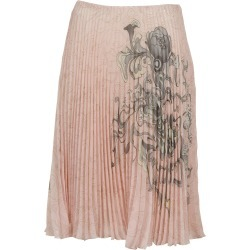 Prada Pleated Skirt found on MODAPINS from italist.com us for USD $663.89