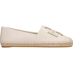 Tory Burch Ines Espadrilles In Beige Leather found on Bargain Bro UK from Italist