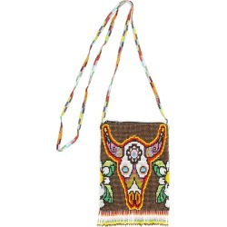 Jessie Western Beaded Bag found on MODAPINS from Italist for USD $309.33