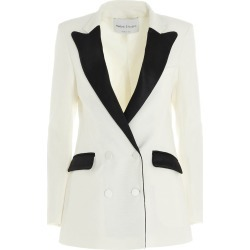 Hebe Studio bianca Blazer found on MODAPINS from italist.com us for USD $440.44