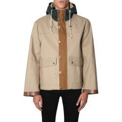 Mackintosh Hooded Jacket found on MODAPINS from Italist for USD $622.95