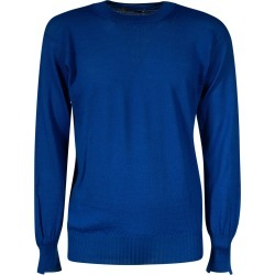 Maison Flaneur Round Neck Sweater found on MODAPINS from Italist for USD $223.09
