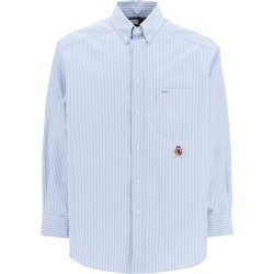 Tommy Hilfiger Ithaca Striped Shirt found on Bargain Bro UK from Italist