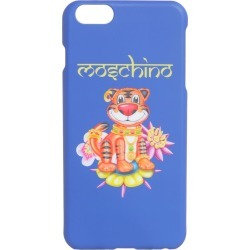 Moschino Iphone 6/6s Plus Case found on Bargain Bro UK from Italist