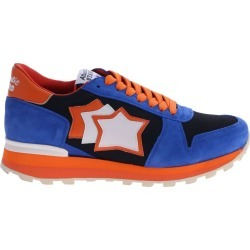 Atlantic Stars Suede Sneakers found on MODAPINS from Italist Inc. AU/ASIA-PACIFIC for USD $250.84