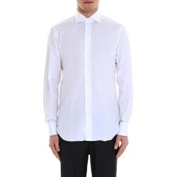 Barba Napoli Shirt found on MODAPINS from italist.com us for USD $140.84