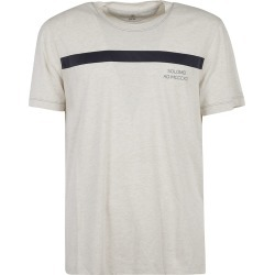 Brunello Cucinelli Classic Logo T-shirt found on Bargain Bro UK from Italist