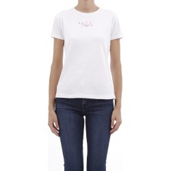 Alyx T-shirt White Cotton found on MODAPINS from Italist Inc. AU/ASIA-PACIFIC for USD $54.19