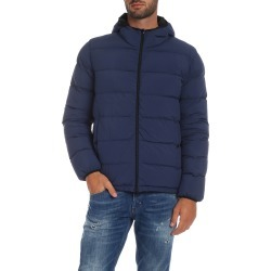 Herno 7 Den Reversible Down Jacket found on MODAPINS from Italist for USD $520.66