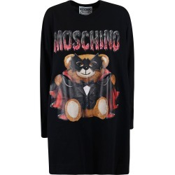 Moschino Teddy Bat Printed Oversized Dress found on Bargain Bro UK from Italist