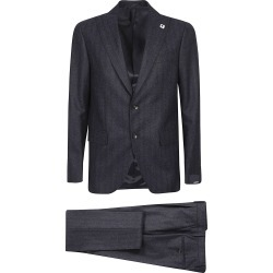 Lardini Single-breasted Suit found on MODAPINS from Italist for USD $563.99