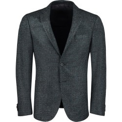 Hugo Boss Norwin4-j Single-breasted Blazer found on MODAPINS from Italist for USD $548.72