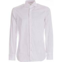 Barba Napoli Classic Shirt found on MODAPINS from Italist for USD $213.33