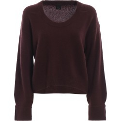 Pinko Oggi Cashmere Sweater found on Bargain Bro Philippines from Italist Inc. AU/ASIA-PACIFIC for $381.67