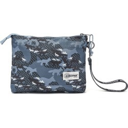 Maison Kitsuné Clutch found on Bargain Bro India from Italist Inc. AU/ASIA-PACIFIC for $45.61