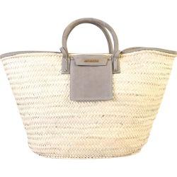 Jacquemus Le Grand Panier Soleil Bag
