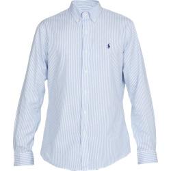 Ralph Lauren Ralph Lauren Cotton Shirt found on Bargain Bro UK from Italist