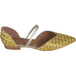 Malone Souliers Malorie Flat Sandals found on MODAPINS from italist.com us for USD $559.58
