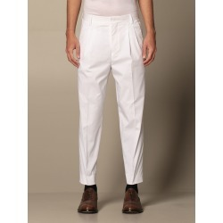 Mauro Grifoni Grifoni Pants Pants Men Grifoni found on MODAPINS from italist.com us for USD $203.57