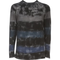 Avant Toi Scandinavian-type Round Neck Pullover found on MODAPINS from Italist for USD $748.59