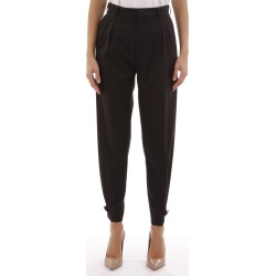 Alyx Black Pants With Buckle found on MODAPINS from italist.com us for USD $315.71