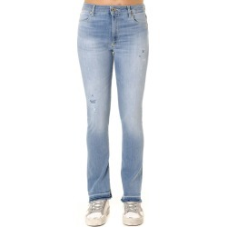 Dondup Ollie Light Wash Cotton Denim Jeans found on MODAPINS from Italist for USD $208.62