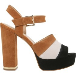 MICHAEL Michael Kors Anise Platforms found on MODAPINS from Italist for USD $117.10