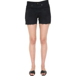 Saint Laurent Low Waist Shorts found on Bargain Bro Philippines from italist.com us for $321.13