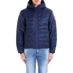 Canada Goose Mens Lodge Hoody Jacket found on Bargain Bro India from italist.com us for $439.01
