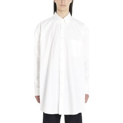 Maison Margiela Shirt found on Bargain Bro India from Italist Inc. AU/ASIA-PACIFIC for $555.03