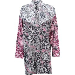 Isabel Marant Étoile Abstract Print Dress found on Bargain Bro UK from Italist