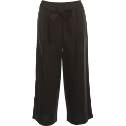 DKNY Pull On Wide Leg Cro found on Bargain Bro UK from Italist