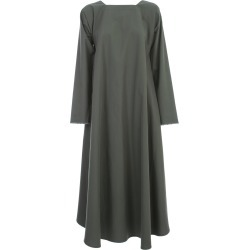 Daniela Gregis Olma Dress Square Neck found on MODAPINS from italist.com us for USD $922.11
