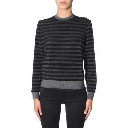 Saint Laurent Striped Sweater found on Bargain Bro UK from Italist