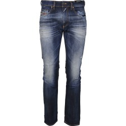 Diesel Blue Stretch Cotton Jeans found on Bargain Bro UK from Italist
